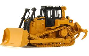 caterpillar d6r bulldozer full complete service manual thx1-up