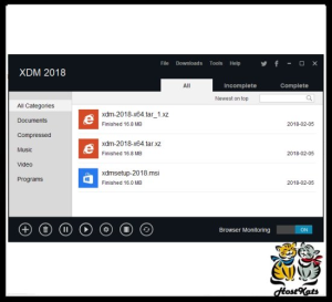 Xtreme Download Manager 2018 | Software | Utilities