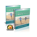 back to life,Back to Life - 3 Level Healthy Back System | Movies and Videos | Fitness