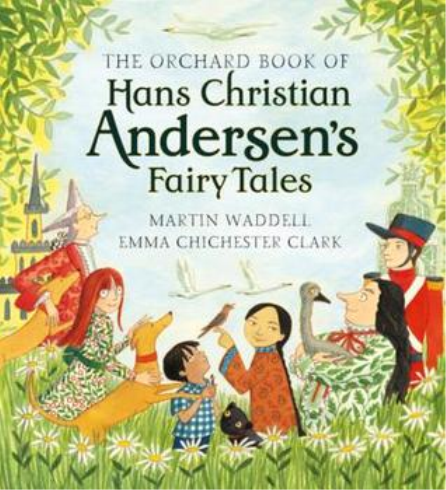 First Additional product image for - Andersen's Fairy Tales by H. C. Andersen
