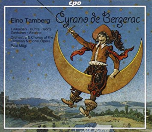 First Additional product image for - A Voyage to the Moon  Cyrano de Bergerac