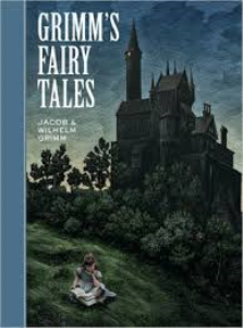 Grimms' Fairy Tales by Jacob Grimm and Wilhelm Grimm | eBooks | Children's eBooks