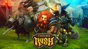 Throne Rush Hack Cheats Tips & Tricks To Get *Unlimited Gold* | Software | Games