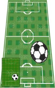Campo futbol | Other Files | Graphics