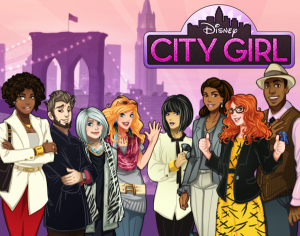 *FREE Gold* Disney City Girl Hack Cheats For Android & iOS | Software | Games