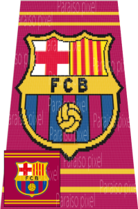 Barça | Other Files | Graphics