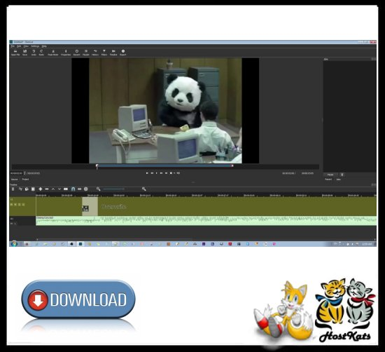 ShotCut Video Editor x64 - Create & Edit Your Videos