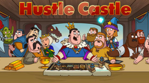 *FREE Diamonds* Hustle Castle Fantasy Kingdom Hack Cheats For Android & iOS | Software | Games