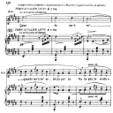 Quando me'n vo, Aria for Soprano. G. Puccini: La Bohème, Vocal Score (Ricordi.1896), Italian. | eBooks | Sheet Music