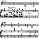 Tu, tu, Piccolo Iddio. Aria for Soprano. Madame Butterfly,  Vocal Score, Ed. Kalmus, Engl/It. | eBooks | Sheet Music