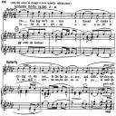 Un bel di vedremo, Aria for Soprano. G. Puccini: Madame Butterfly,  Vocal Score (Ed. Kalmus), Engl/It   eBooks   Sheet Music