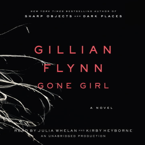 First Additional product image for - GONE GIRL - Gillian Flynn
