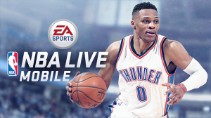 NBA LIVE Mobile Hack *9999999999* Coins Android 2018 | Software | Games