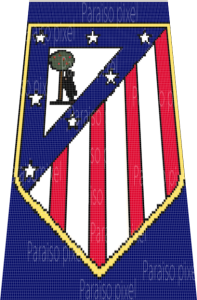 Atletico De Madrid | Other Files | Graphics