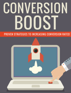 conversion boost plr pack