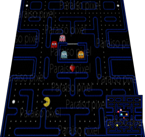 Pacman | Other Files | Graphics