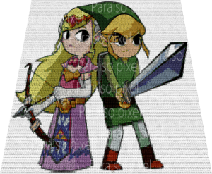 Zelda | Other Files | Graphics