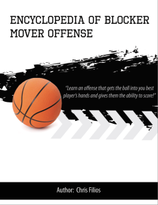 Encyclopedia of Blocker Mover Offense | eBooks | Sports