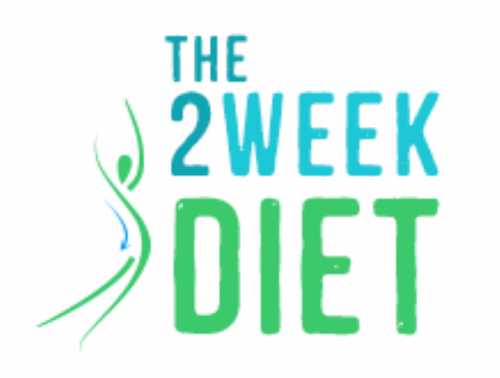 Second Additional product image for - The 2 Week Diet