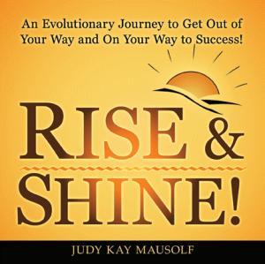 rise & shine book