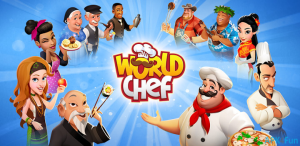World Chef Hack Cheats Tips & Tricks *Unlimited Diamonds* | Software | Games