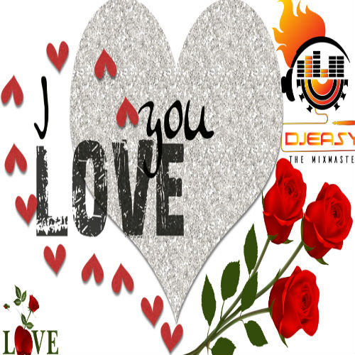 Reggae Classic Love Songs Valentine's Day Special Edition Mixtape By Djeasy