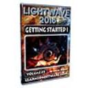 Lightwave 2018- Volume #1- Getting Started I | Software | Training