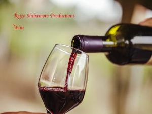 reizo shibamoto wine