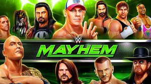 *FREE Gold* WWE Mayhem Hack Hack Cheats For Android & iOS | Software | Games