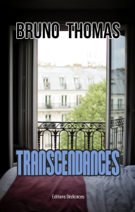 Transcendances, par Bruno Thomas | eBooks | Fiction