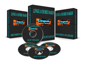 lingua course maker english version