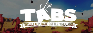T.A.B.S | Software | Games