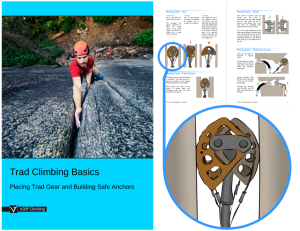 VDiff Trad Climbing Basics | eBooks | Sports