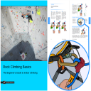 VDiff Rock Climbing Basics | eBooks | Sports