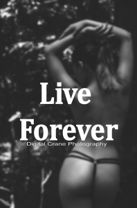 Live Forever | eBooks | Beauty
