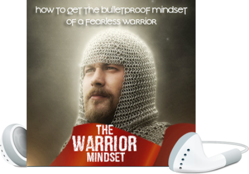 First Additional product image for - Warrior Mindset