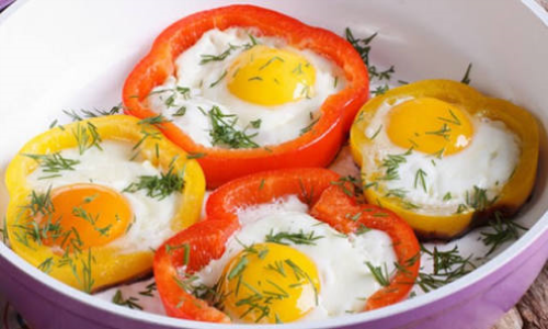 First Additional product image for - 111 egg recipes