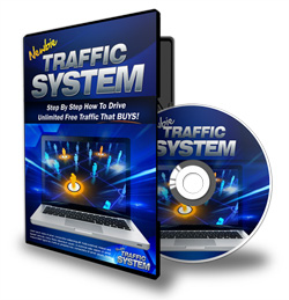 Newbie Traffic System | Movies and Videos | Training