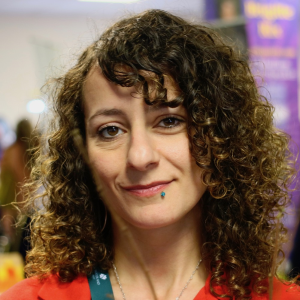 Yara Ghrewati - Interview | Audio Books | Health and Well Being