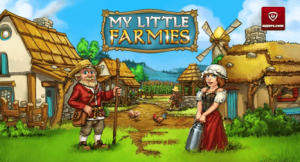 *FREE Gold Bars* My Little Farmies Mobile Hack Cheats For Android & iOS | Software | Games