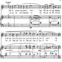 2 Sequenza: Ingemisco: Tenor Solo and Piano. G.Verdi Requiem, Ed. Schirmer (1895). Vocal Score, Italian/English | eBooks | Sheet Music