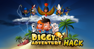 Diggys Adventure Hack Cheats Tips & Tricks *Unlimited Coins* | Software | Games