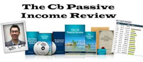 Second Additional product image for - The CB Passive Income For 2019