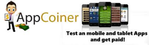 First Additional product image for - Appcoiner Get Paid To Test Apps. New Killer Mobile Offer