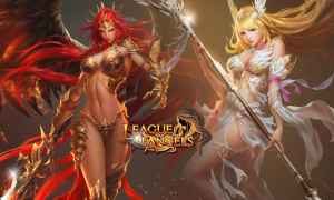 league of angels hack cheats tips & tricks *unlimited gold*