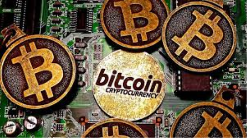 First Additional product image for - Bitcoin Cryptocurrency