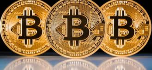 Second Additional product image for - Bitcoin Cryptocurrency
