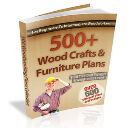 Woodprofits - $80 Per Sale With 3 Upsells! - 11% Conversions! | eBooks | Business and Money