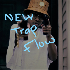 trap flow instrumental mp3 lease