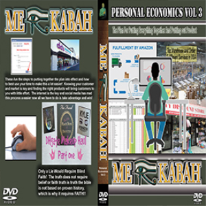 Personal Economics Vol 3 | Movies and Videos | Educational